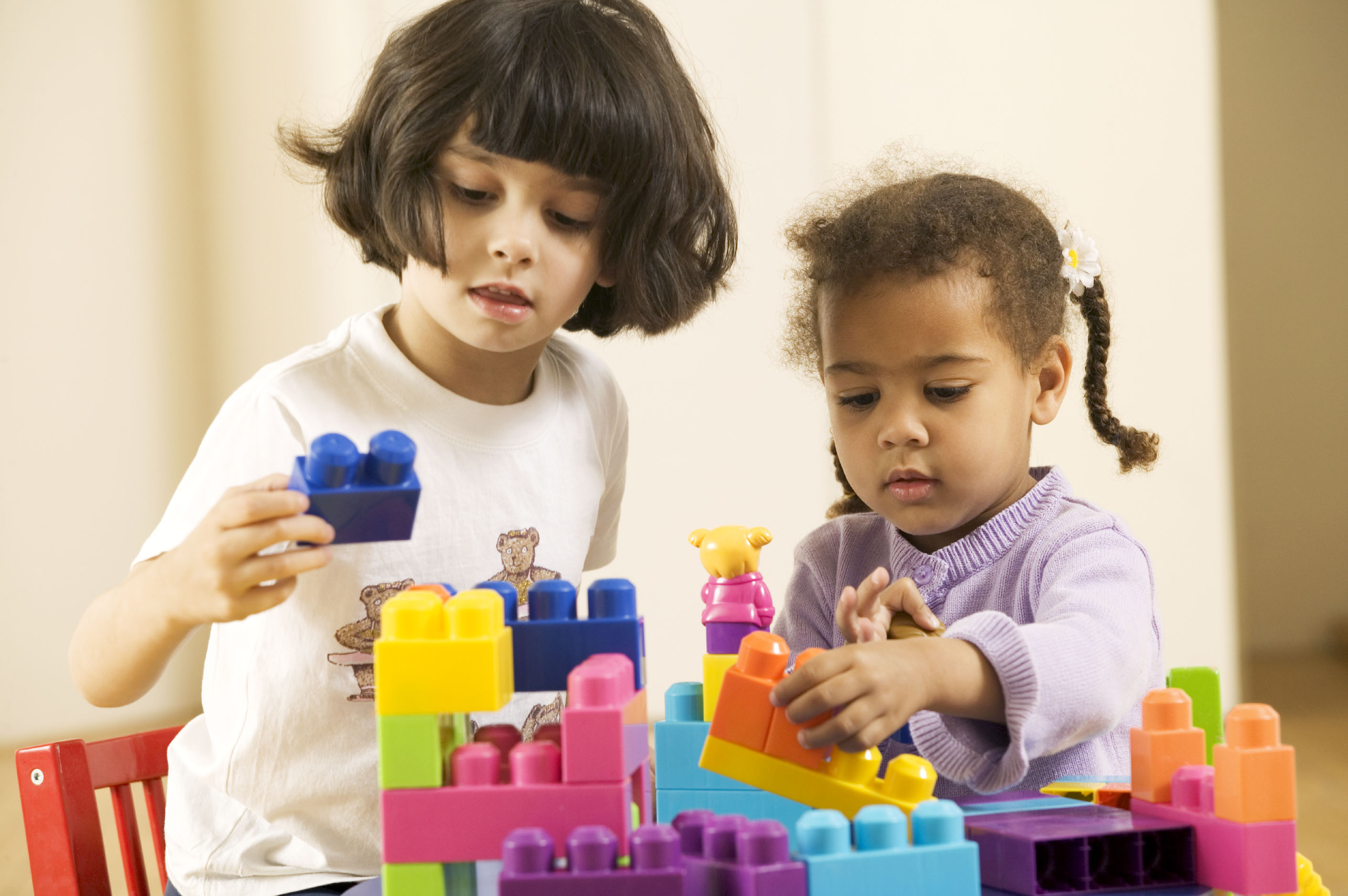 Play, Mathematics, and False Dichotomies | Preschool ...